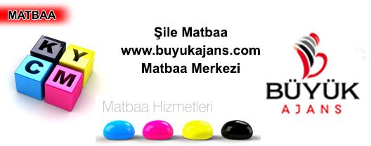 Şile Matbaa