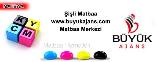 Şişli Matbaa