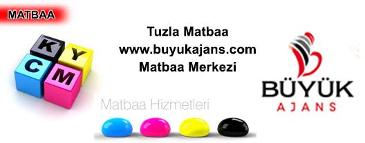 Tuzla Matbaa